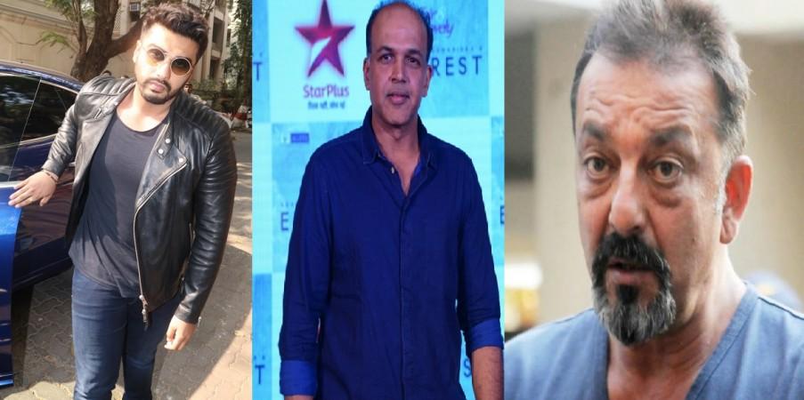 Arjun Kapoor,Kriti Sanon, Sanjay Dutt to star in Ashutosh Gowariker's 'Panipat'