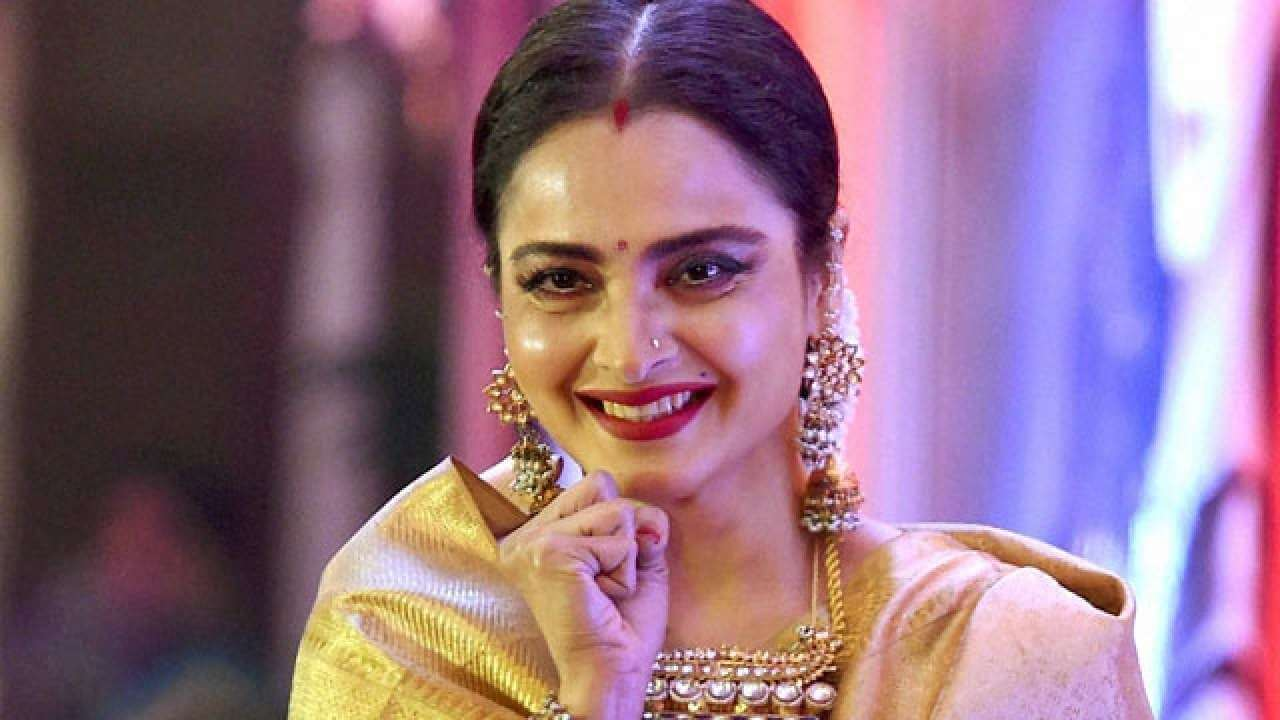 Veteran actress Rekha to undergo coronavirus tests