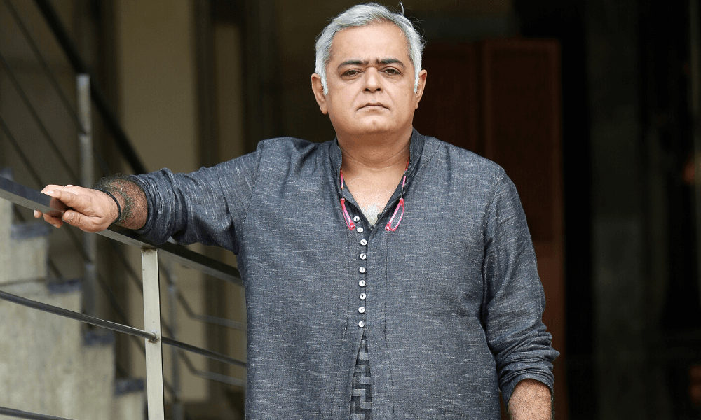 Hansal Mehta set to direct a web series based on gangster Vikas Dubey