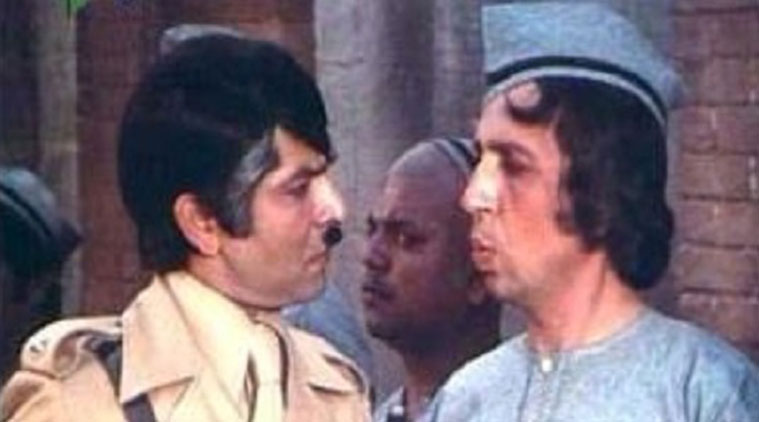 85 year old Sholay actor Raj Kishore died as he suffered from heart attack early morning