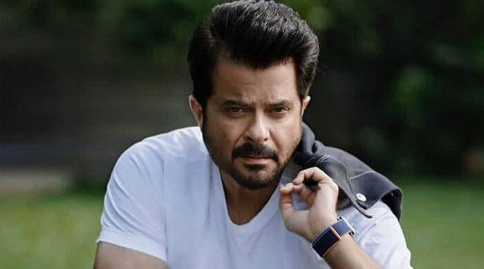 Anil Kapoor takes 2nd dose of COVID-19 vaccine