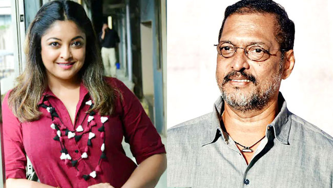 No proof to prosecute Nana Patekar in Tanushree Dutta molestation case, say police