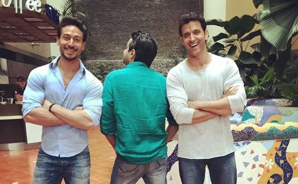 Hrithik Roshan and Tiger Shroff-starrer titled