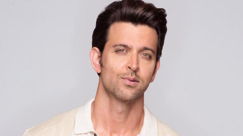 No single person in the world has everything: Hrithik Roshan