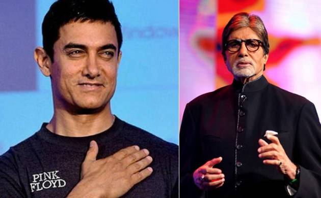 Would love to work with Big B: Aamir Khan
