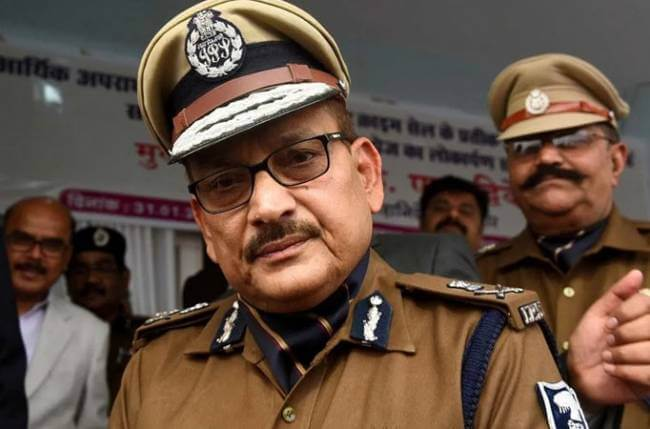 Sushant Death Case: Bihar DGP Gupteshwar Pandey warns of legal action if IPS officer not allowed to leave Mumbai today