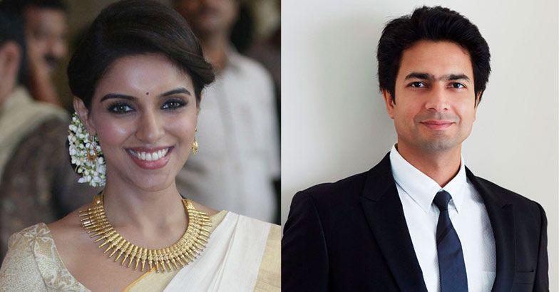 Actress Asin marries Rahul Sharma