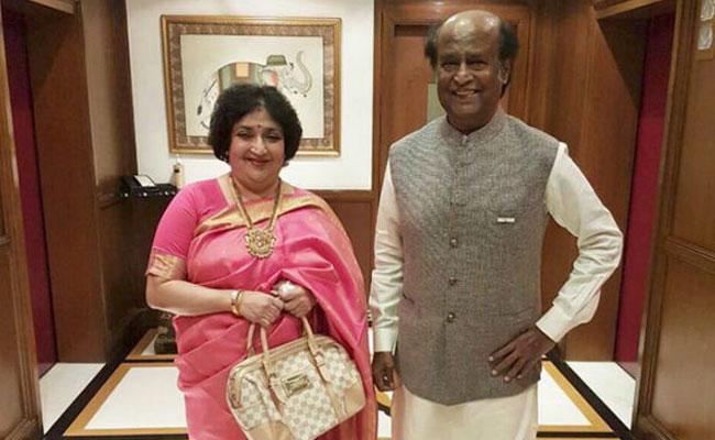 SC asks Rajinikanth