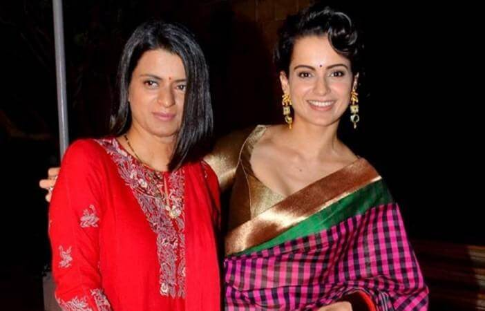 Court orders Mumbai Police to investigate against Kangana, her sister over communal tweets
