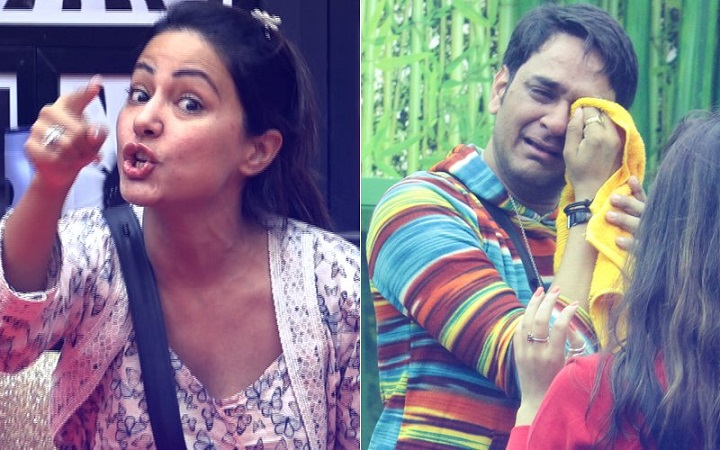 Bigg Boss 11 fame Vikas Gupta gets emotional over death of his fan Divya