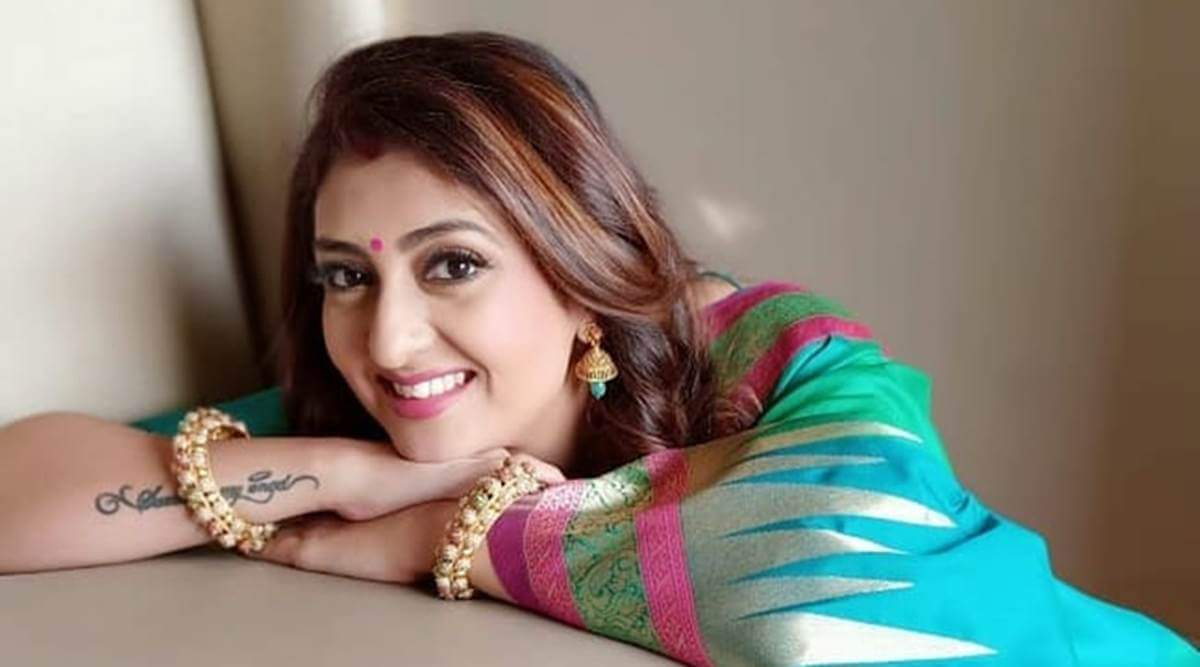 Juhi Parmar to make a comeback on TV with a new show