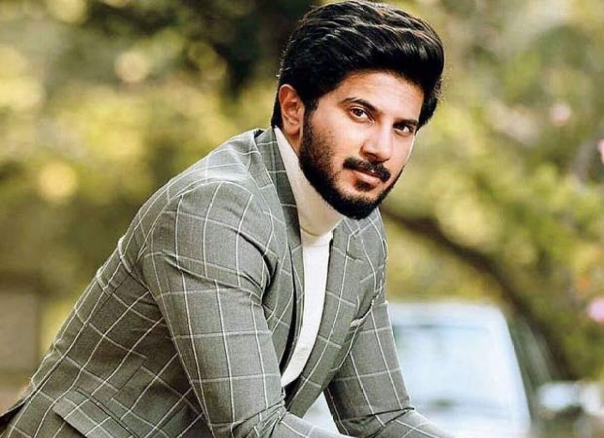 Dulquer Salmaan unveils new poster of