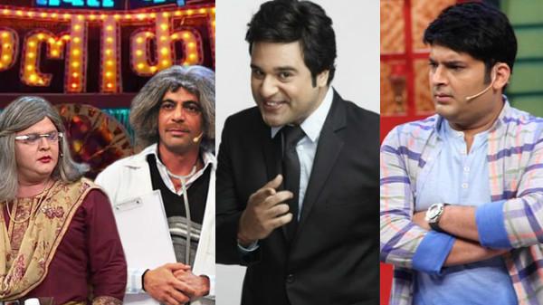 Sunil, Ali, Chandan to join Kapil Sharma