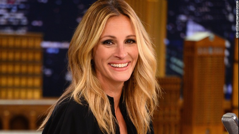Julia Roberts joins Instagram