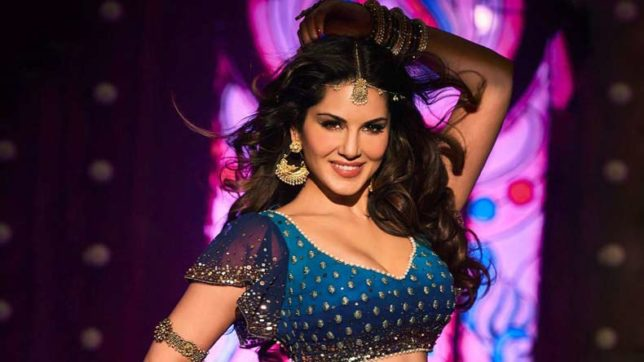 Working In South Indian Films Will Help Her Grow, says Sunny Leone
