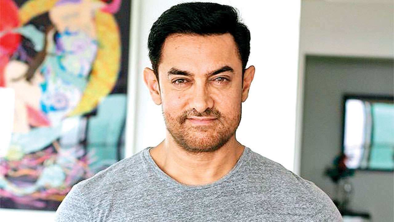 Staff members of Aamir Khan detect positive for coronavirus
