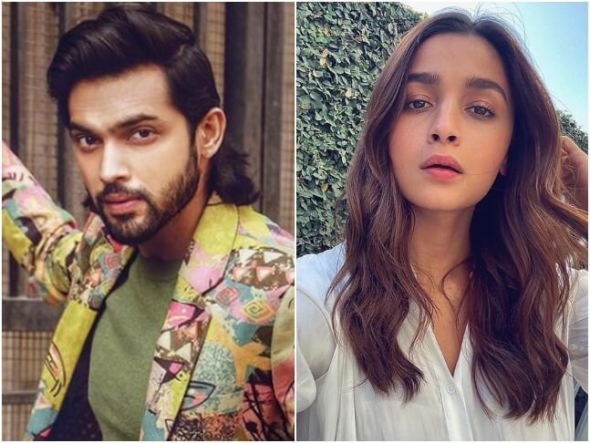 TV Actor Parth Samthaan to make Bollywood debut opposite Alia Bhatt