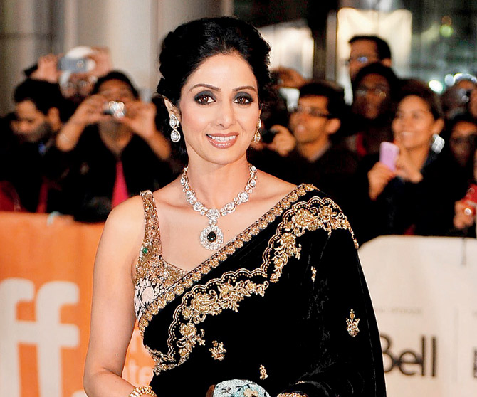 Veteran actress Sridevi passes away after a cardiac arrest, Bollywood mourns