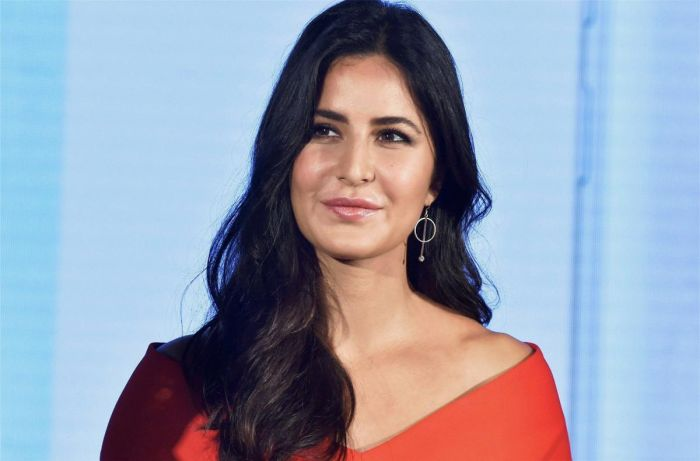 Can never feel 100 per cent  secure in showbiz: Katrina Kaif