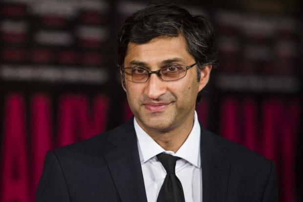 Asif Kapadia wins at Grammys
