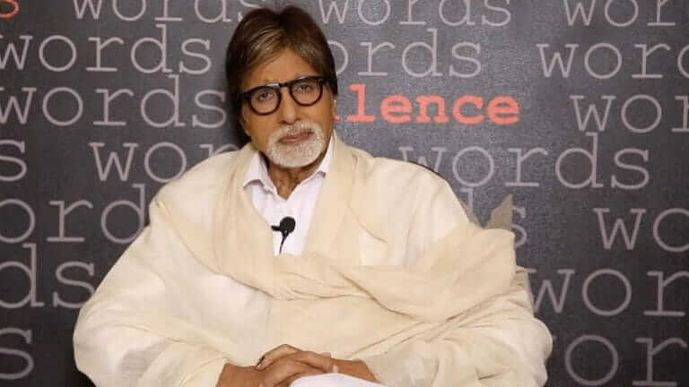 Will be undergoing surgery due to a medical condition, informs Amitabh Bachchan