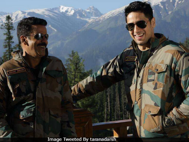 Aiyaary: Director Neeraj Pandey explains the title of his movie
