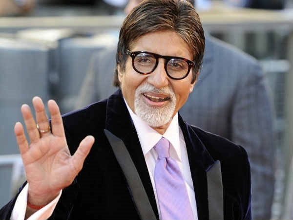 Big B uploads his CV in order to work with Katrina Kaif and Deepika