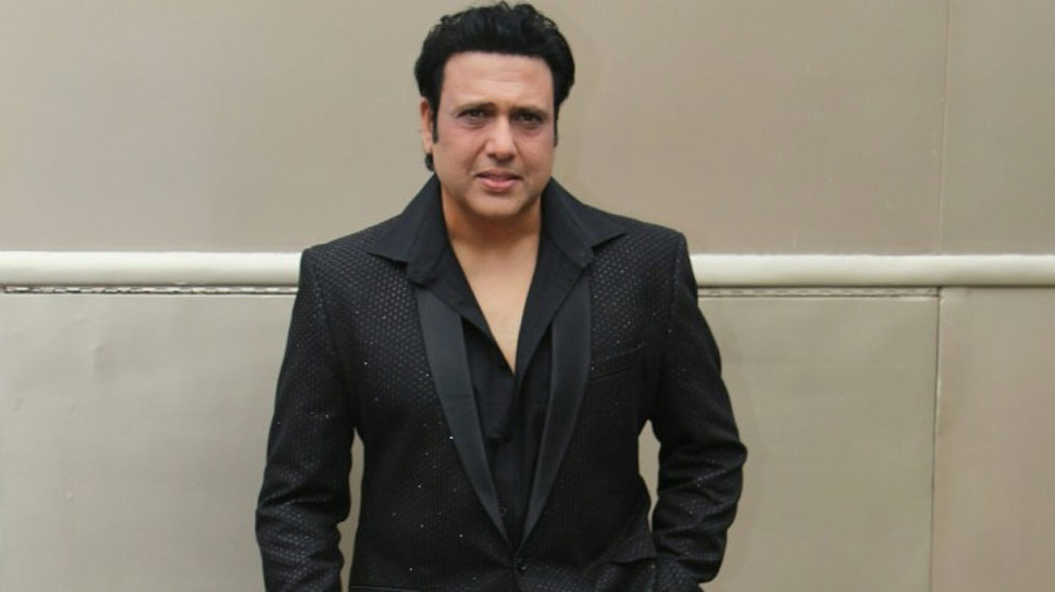 Never felt I have failed: Govinda