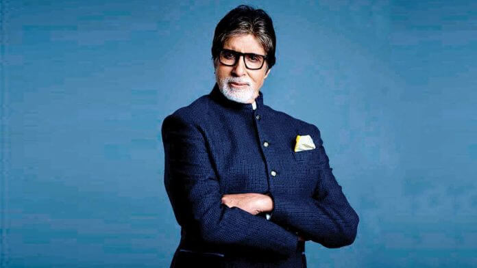 Cyclone Tauktae: Amitabh Bachchan's Janak office gets flooded in Mumbai