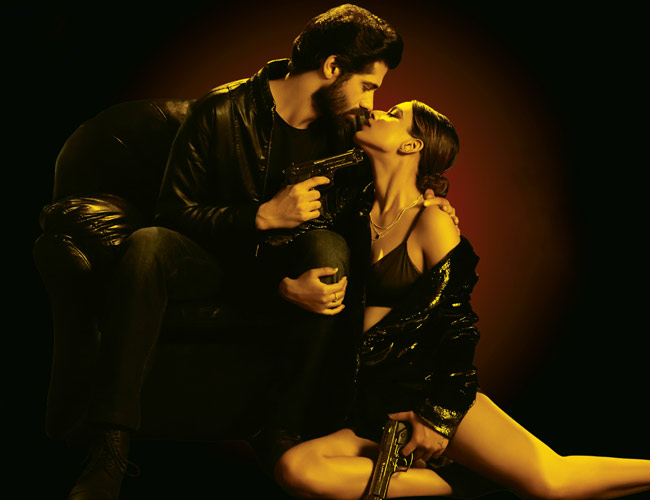 Nia Sharma and Vikram Bhatt come back with Twisted 2!