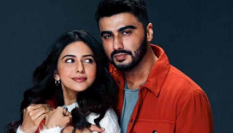 Sardar Ka Grandson featuring Arjun Kapoor, Rakul Preet Singh to release on Netflix