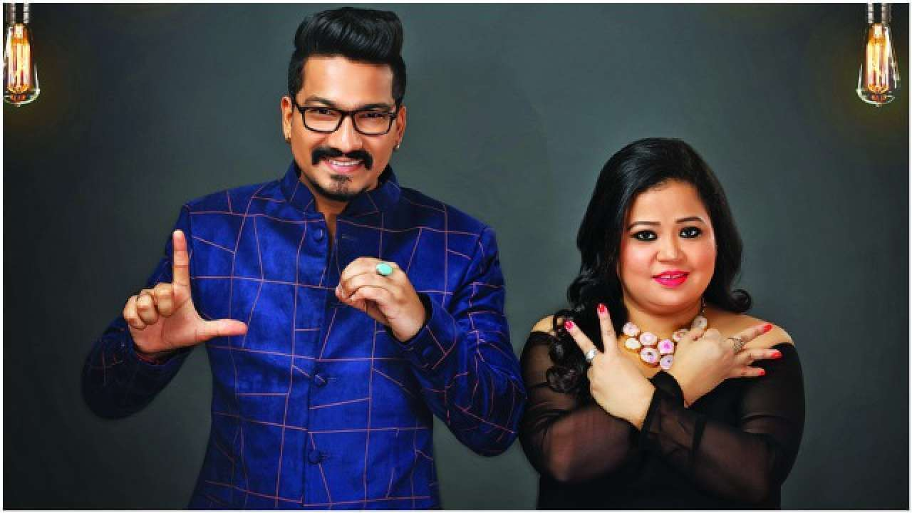 comedy-queen-bharti-singhs-new-show-funhit-mein-jaari-to-air-on-sab-tv