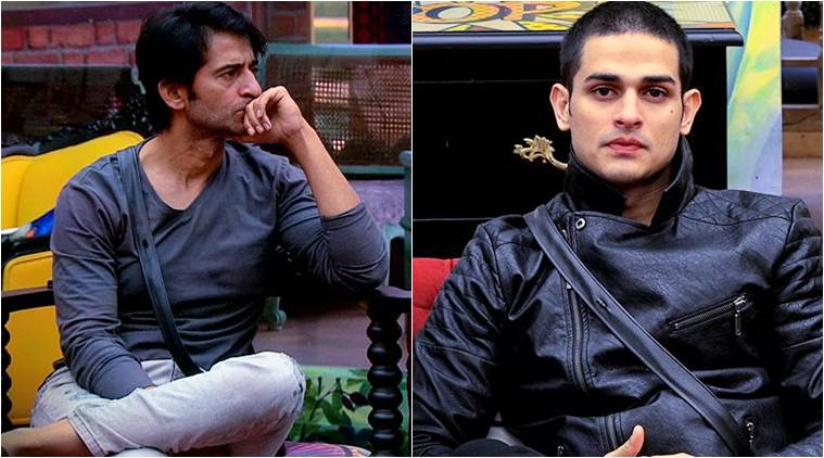 Bigg Boss 11: Hiten evicts from the Bigg Boss house