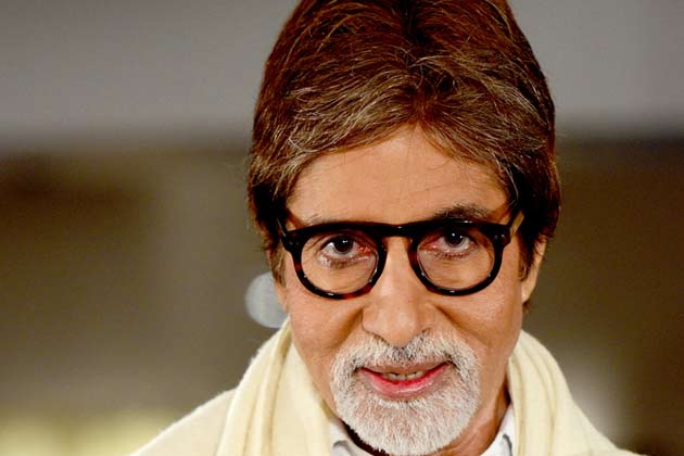 Big B starts prepping for Shoojit Sircar