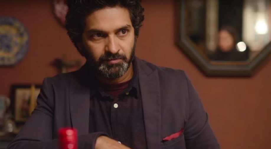 Purab Kohli penned a post about how he along with his family battled with COVID-19