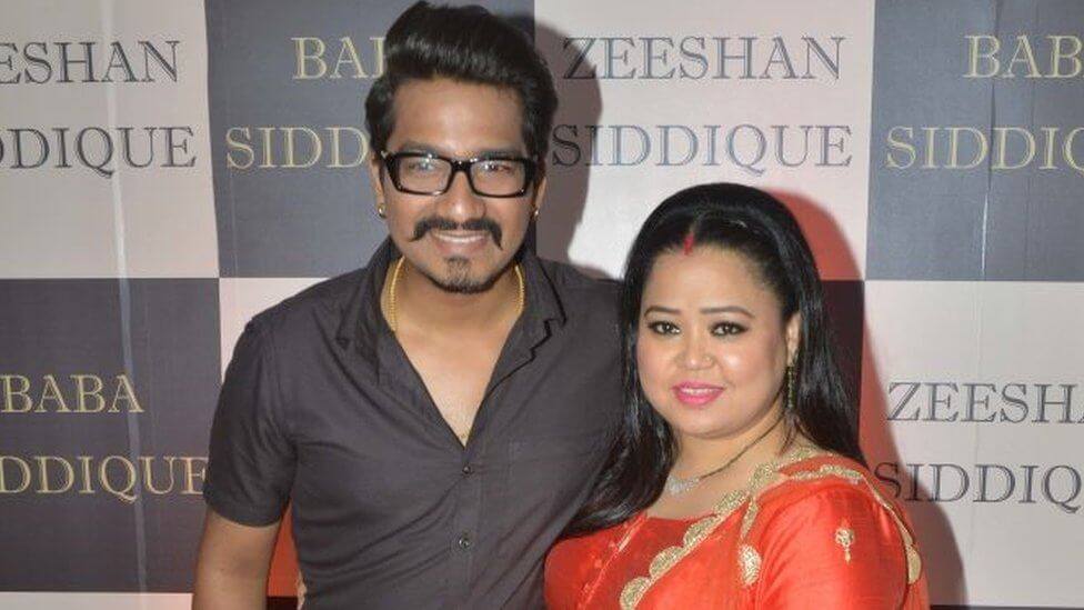 Drug Case: Special NDPS court grants bail to Bharti Singh, husband Haarsh Limbachiyaa