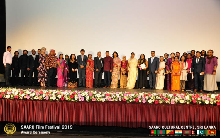 Indian entries bag six awards at SAARC Film Festival