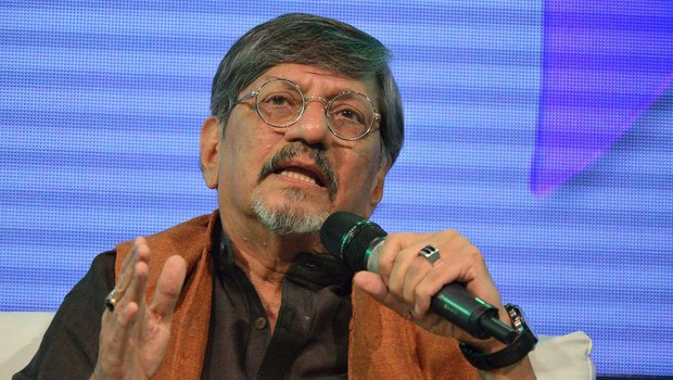 I have no intention to keep on doing theatre: Amol Palekar