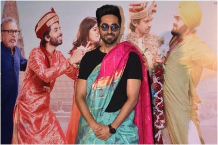 Dream Girl my most fearless performance: Ayushmann Khurrana