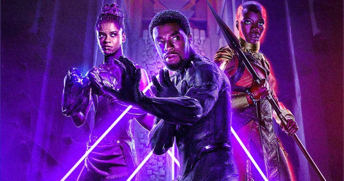 sequelofblackpanthertobeginfilminginjuly2021