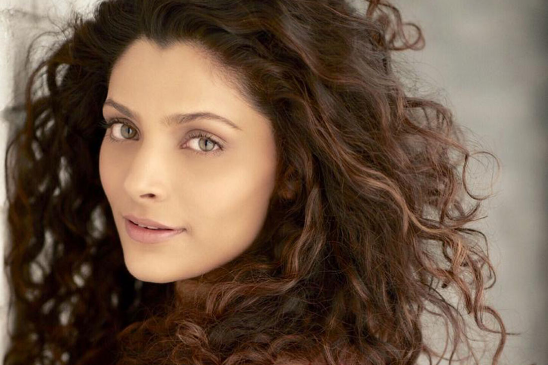 Saiyami Kher to star in Anurag Kashyap