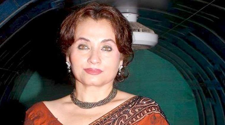 Pakistan singer Salma Agha seeks OCI card