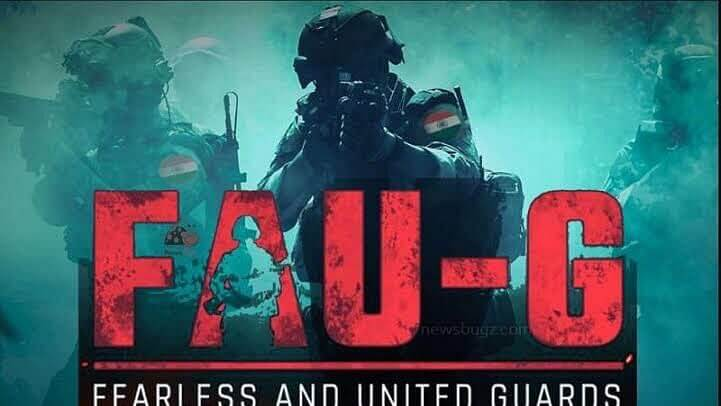 Akshay Kumar launches mobile action game Fearless and United Guards (FAU-G)