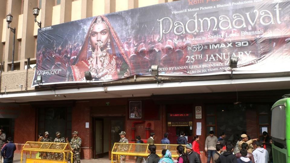 Padmaavat becomes Deepika Padukone, Ranveer Singh and Shahid Kapoor's first Rs 300 crore movie