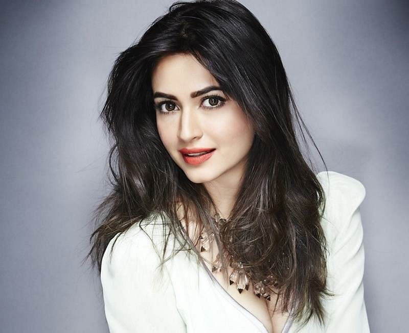 Kriti Kharbanda says pole dancing is something which she purely does for herself