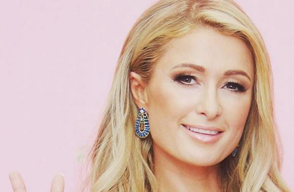 Paris Hilton to televise wedding