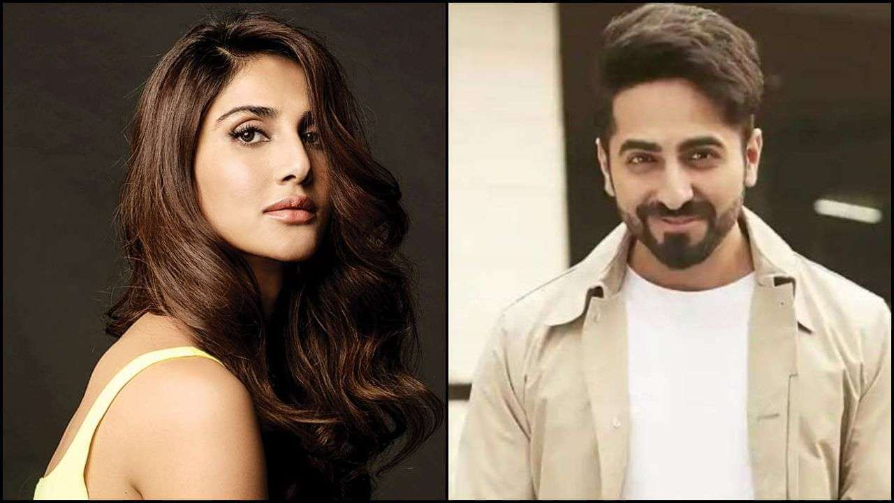 Ayushmann Khurrana and Vaani Kapoor pair up for Abhishek Kapoor