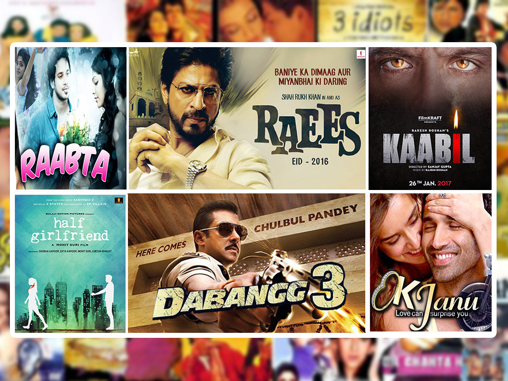 Pak officially ends ban on import of Indian films