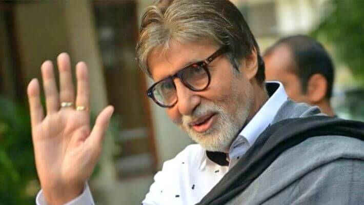 Bollywood megastar Amitabh Bachchan found positive for COVID-19, hospitalised in Nanavati hospital
