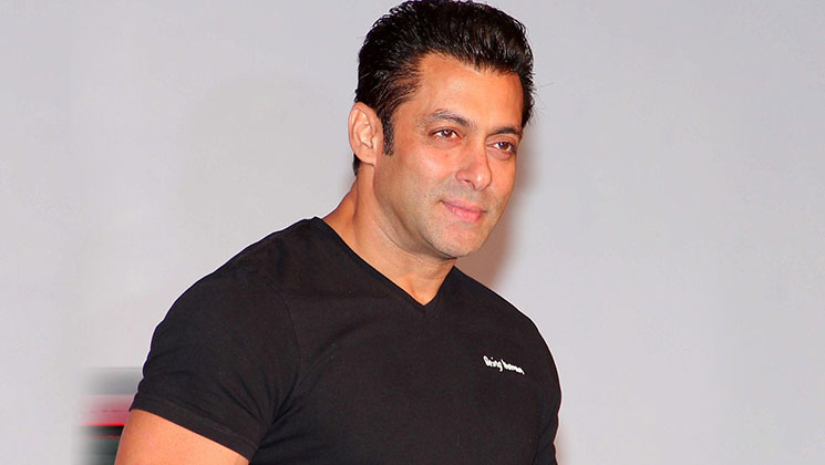 Salman Khan completes 31 years in Bollywood, thanks film industry